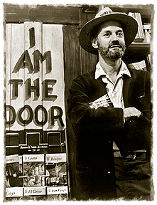 Lawerence Ferlinghetti