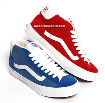 Fresh Vans Shoes